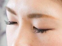 目の形・生え方・毛質に合わせたデザインを提案♪