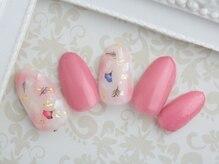 ピーチ(Peach)/スプリング