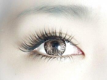 アイラッシュサロン ルル(Eyelash Salon LULU)/ボリューム感たっぷり