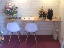 ガチガチ専門 仙台店の雰囲気(カウンセリングでお客様に合った施術を行います。)