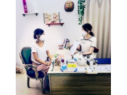 body treatment salon the tiger