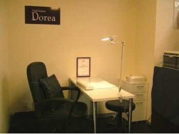 ドレア(Dorea)