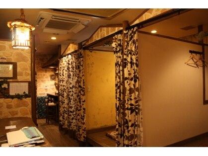 タイ古式マッサージ ラ イム 松戸店