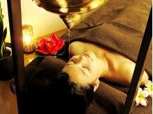 アロマリラクゼーション ポリッシュ(Aroma&Relaxation Polish)