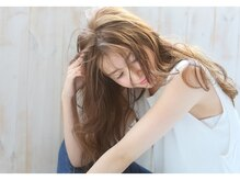 アンジュウイングス アリーズヘアー 青山店(ange wings × allys hair)の雰囲気(まつげだけでなくヘアやメイクに合わせたカウンセリング・技術♪)