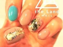 ザ ランド ネイル(the Land Nail)/ピーターラビット △浅井