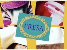 プレサ(PRESA)の詳細を見る