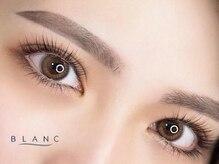 アイラッシュサロン ブラン マルイファミリー志木店(Eyelash Salon Blanc)の雰囲気(ラッシュアデクト取り扱い店◎パリジェンヌラッシュリフト 志木)