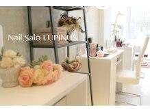 Nail Salon LUPINUS〜ネイルサロン ルピナス〜