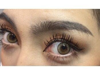 リシェルアイラッシュ 関内店(Richelle eyelash)/まつ毛デザインコレクション 133