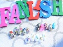 ネイルサロン ファンリッシュ(FANLISH)