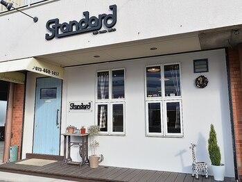 スタンダード(Standard)(和歌山県和歌山市)