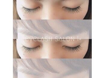 アイラッシュサロン アイプラス(eyelash salon I+)(茨城県水戸市)