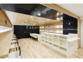 カルド西葛西(CALDO)(東京都江戸川区)