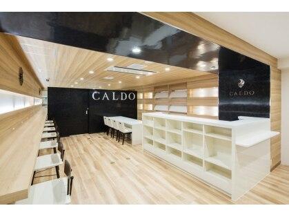 CALDO西葛西 【カルド】