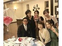 ティーケーエム エンザイム スパ(TKM Enzyme Spa)/半ちゃん結婚披露宴