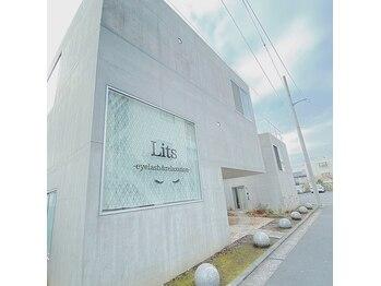 リッツ(Lits)(神奈川県横浜市港北区)