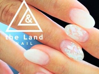 ザ ランド ネイル(the Land Nail)/ホワイトドレスのお供 △浅井