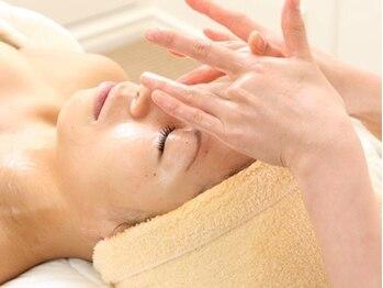 メディカルエステ アンボーテの写真/【ダイヤモンドピーリング¥3800】マスク摩擦が原因の肌荒れ、リフトアップ、ニキビケアに!敏感肌の方にも◎