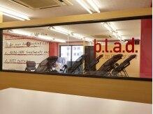 磁気加圧スタジオ ブラッド(b.l.a.d.)の雰囲気(SEIYUの隣の長太郎ビル6階にお越しください!)