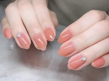 コムネイル(komu nail)