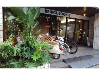ブリッジブックネイル(BRIDGE BOOK Nail)