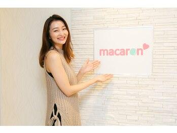 マカロン なんば店(macaron)(大阪府大阪市浪速区)