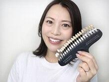 ティースクリーン(Teeth Clean)
