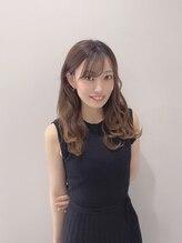 アイ ネイル スキン リリー(EYE NAIL SKIN Lily)OKAMOTO YURI