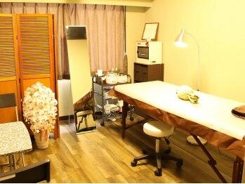 ワクシングサロン ツィター(Waxing salon zither)(大阪府大阪市東淀川区)