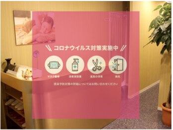 ソフトハンド 蒲田店(東京都大田区)