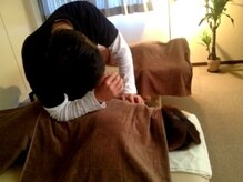 アトム(Bodycare&Relaxation ATOM)