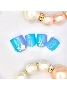 nail salon AneRita_デザイン_05
