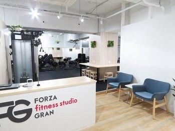 フォルツァ フィットネス スタジオ グラン(FORZA Fitness Studio GRAN)(東京都豊島区)