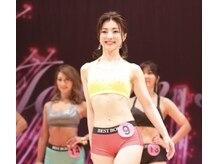 ボディワーク(BODYWORK)の雰囲気(「Best Body Japan」入賞のサポート歴もあるプロがいる☆)