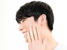 ロスト 高槻店(LOST)/Point4★男の美肌脱毛を実現