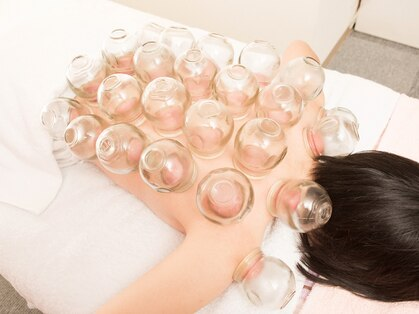 百草足浴堂の写真