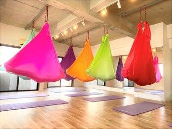 ヨガ フィット(Yoga Fit)(愛知県名古屋市中村区)
