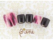 ネイルサロン ビーネ(nail salon Biene)/オフ無料★11月リピート9980-11