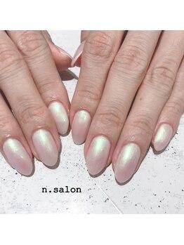 エヌサロン(n.salon)/パラジェルワンカラー