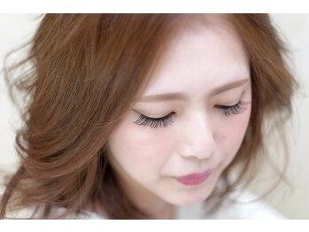 パーミル ヘアアンドアイ(permille hair&eye by Laugh-La)/ふわふわ3Dレイヤー☆