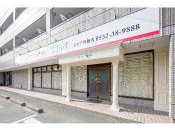 エピア 豊橋店(Epia)/外観