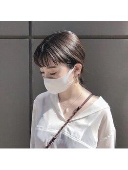 ルシエルアイラッシュ 薬院店(LuXiel eyelash)/