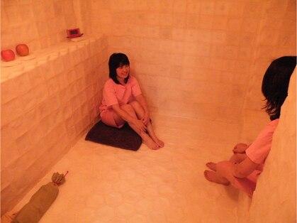塩の部屋 四神ソルトセンターの写真