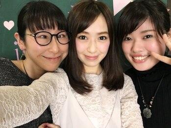 ルポルテ 自由が丘店(reporter)/千葉由佳さんご来店