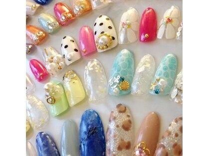 ミュウ ネイル(Myu nail)の写真