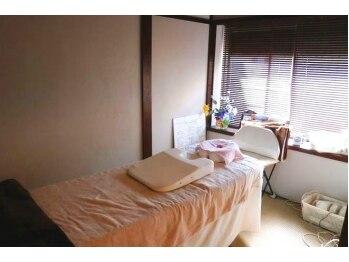 健友館 ナカヤ整体院(和歌山県和歌山市)