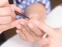 丁寧な施術を心掛け、「指先の美」をご提供致します☆