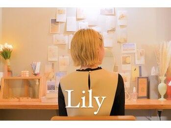 リリー バイ ロスター(Lily by rostar)(北海道札幌市中央区)
