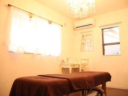 ビューティー サロン ハナ(Beauty Salon hana)の写真